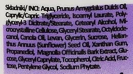 Hypoallergene Körperlotion für Kinder - Only Bio Fitosterol — Bild N3