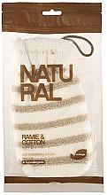 Düfte, Parfümerie und Kosmetik Badehandschuh aus Leinen - Suavipiel Natural Ramie & Cotton Mitt