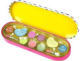 Düfte, Parfümerie und Kosmetik Kinderkosmetik-Set - Markwins Pop Girls Girls Rock