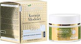 Düfte, Parfümerie und Kosmetik Gessichtscreme - Bielenda Kuracja Mlodosci Cream 60+