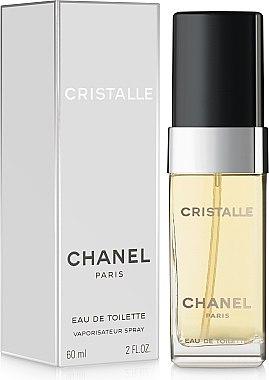 Chanel Cristalle - Eau de Toilette — Bild N1