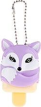 Düfte, Parfümerie und Kosmetik Lippenbalsam Fox mit Kokosgeschmack - Martinelia Color Lip Balm Wild Sweetness Coconut