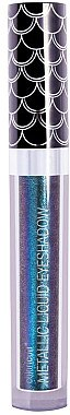 Flüssiger Lidschatten - Wet N Wild Color Icon Metallic Liquid Eyeshadow — Bild N1