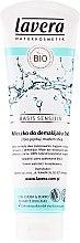 Düfte, Parfümerie und Kosmetik Reinigungsmilch 2in1 mit Bio-Jojoba und Bio-Sheabutter - Lavera Basis Sensitive