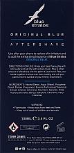 Parfums Bleu Blue Stratos Original Blue - After Shave Lotion — Bild N3