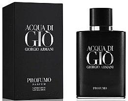 Düfte, Parfümerie und Kosmetik Giorgio Armani Acqua di Gio Profumo - Parfum