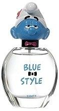 Düfte, Parfümerie und Kosmetik Marmol & Son The Smurfs Vanity - Eau de Toilette