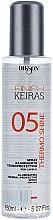 Haarspray für mehr Glanz mit Thermoschutz - Dikson Finish Keiras Illuminating Thermal-Protective Spray 05 — Bild N1
