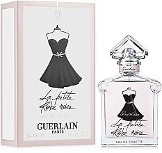 Düfte, Parfümerie und Kosmetik Guerlain La Petite Robe Noir - Eau de Toilette