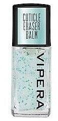 Nagelhautbalsam mit Peelingeffekt - Vipera Cuticle Eraser Balm — Bild N1