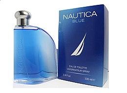 Düfte, Parfümerie und Kosmetik Nautica Blue - Eau de Toilette