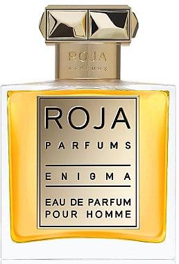 Roja Parfums Enigma Pour Homme - Eau de Parfum — Bild N1