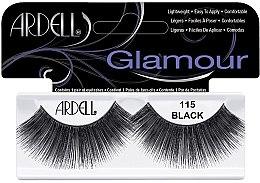 Düfte, Parfümerie und Kosmetik Künstliche Wimpern - Ardell Fashion Lashes Glamour 115