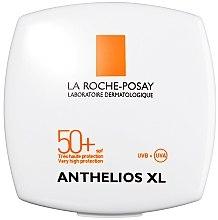 Düfte, Parfümerie und Kosmetik Kompakte getönte Sonnenschutzcreme für das Gesicht SPF 50+ - La Roche-Posay Anthelios XL Compact Cream SPF50+