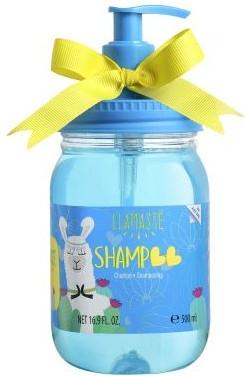 Air-Val International Eau My Llama Llamaste - Shampoo für Kinder — Bild N1