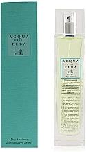 Düfte, Parfümerie und Kosmetik Acqua Dell Elba Giardino Degli Aranci - Raumerfrischer-Duftspray