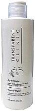Düfte, Parfümerie und Kosmetik Mizellenwasser zum Abschminken - Transparent Clinic Micelar Water
