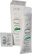 Düfte, Parfümerie und Kosmetik Dauerhafte Cremefarbe ohne Ammoniak - Vitality's Tone
