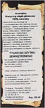 Ätherisches Bio Wacholderöl - Aromatika — Bild N5