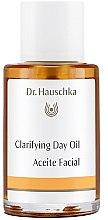 Düfte, Parfümerie und Kosmetik Klärendes Tagesöl für das Gesicht - Dr. Hauschka Clarifying Day Oil