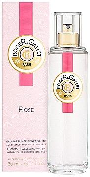 Roger & Gallet Rose - Eau de Parfum — Bild N2