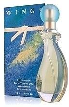 Düfte, Parfümerie und Kosmetik Giorgio Beverly Hills Wings - Eau de Toilette