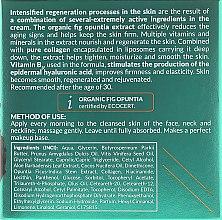 Reparierende Anti-Falten Tagescreme für das Gesicht - Ava Laboratorium Opuntica Hydro Hi–Lift Wrinkle Repair Day Cream — Bild N3