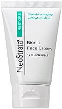 Düfte, Parfümerie und Kosmetik Intensiv feuchtigkeitsspendende, revitalisierende und beruhigende Gesichtscreme für trockene und empfindliche Haut - NeoStrata Restore