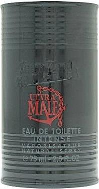 Jean Paul Gaultier Ultra Male Intense - Eau de Toilette  — Bild N2
