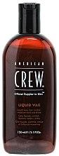 Düfte, Parfümerie und Kosmetik Flüssiges Haarwachs - American Crew Classic Liquid Wax