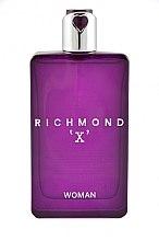 John Richmond Richmond X Woman - Eau de Toilette — Bild N2