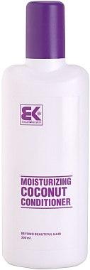 Conditioner für trockenes Haar - Brazil Keratin Moisturizing Coconut Conditioner — Bild N1