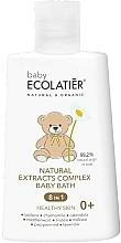 Düfte, Parfümerie und Kosmetik 8in1 Reinigungsmittel für Babys mit Komplex aus natürlichen Extrakten - Ecolatier Baby