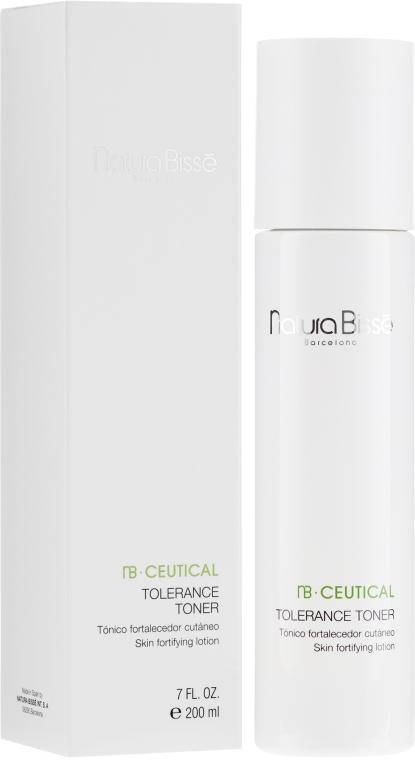 Kräftigender Gesichtsspray für empfindliche Haut - Natura Bisse NB Ceutical Tolerance Toner — Bild N1
