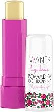 Düfte, Parfümerie und Kosmetik Beruhigender Lippenbalsam mit Kokosöl - Vianek Lip Balm