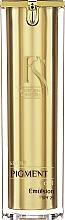 Düfte, Parfümerie und Kosmetik Gesichtsemulsion mit Sonnenschutz SPF 25 - Fytofontana Stem Cells Pigment Emulsion