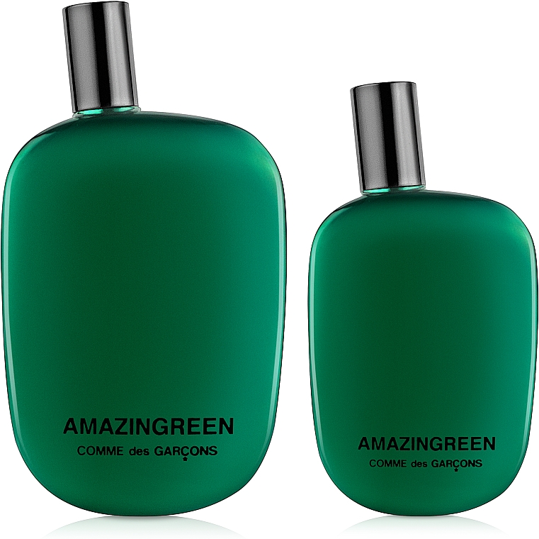 Comme des Garcons Amazingreen - Eau de Parfum — Bild N3