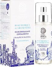 Düfte, Parfümerie und Kosmetik Verschönernder Nebel für Körper und Haar - Natura Siberica Siberie Mon Amour Beauty Mist for Hair & Body