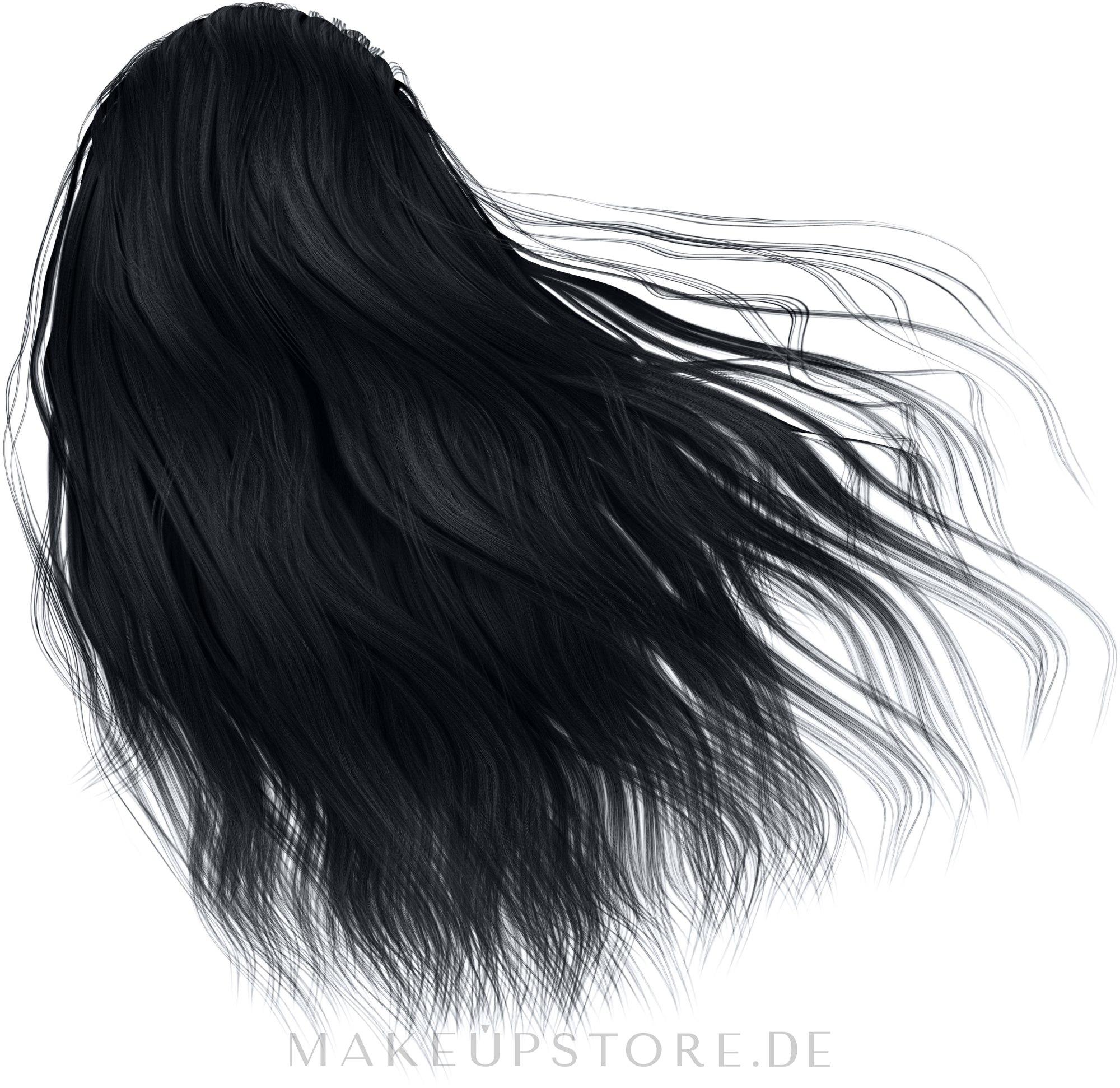 Tönungsshampoo - Joanna Naturia Soft Color Shampoo — Bild 44 - Black Lilac