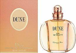 Dior Dune - Eau de Toilette  — Bild N2