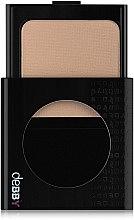 Düfte, Parfümerie und Kosmetik Kompaktpuder - Debby Mat Solution Compact Powder