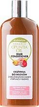 Düfte, Parfümerie und Kosmetik Haarspülung mit Extrakt aus organischem Opuntienöl - GlySkinCare Organic Opuntia Oil Hair Conditioner