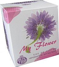 Düfte, Parfümerie und Kosmetik Real Time My Flower - Eau de Parfum