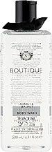 Düfte, Parfümerie und Kosmetik Duschgel Neroli und Meersalz - Grace Cole Boutique Neroli and Sea Salt Body Wash