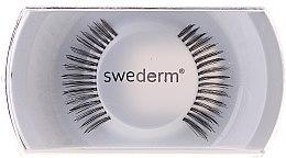 Düfte, Parfümerie und Kosmetik Künstliche Wimpern - Swederm Eyelashes 001