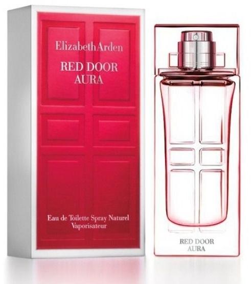 Elizabeth Arden Red Door Aura - Eau de Toilette — Bild N1