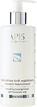 Düfte, Parfümerie und Kosmetik Gesichtstonikum mit Hyaluronsäure - APIS Professional Home terApis Tonik