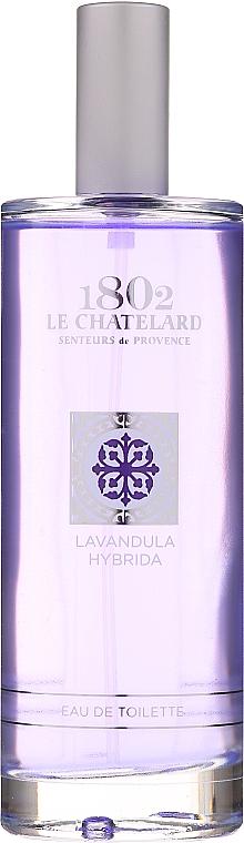 Le Chatelard 1802 Lavande - Eau de Toilette — Bild N1