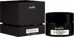 Düfte, Parfümerie und Kosmetik Luxus Anti-Aging Gesichtspflegecreme - Babor SeaCreation The Cream