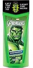 Düfte, Parfümerie und Kosmetik Kinderduschgel The Hulk - Corsair Marvel Avengers The Hulk Body Wash